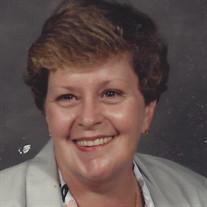 Suzanne Mounts