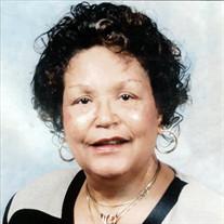 Mrs. Vida Rouse