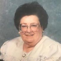 Wilma Marie Mason