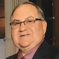 Donald W. Daugherty