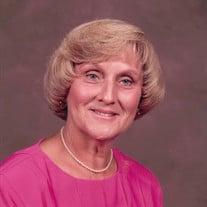 Laura Jean Lewis