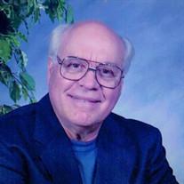 Norman Joseph Gauthreaux