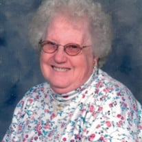 Martha Mae Fisher
