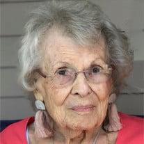 Phyllis W. D'Eon