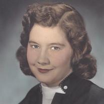 Betty  Louise Hixon