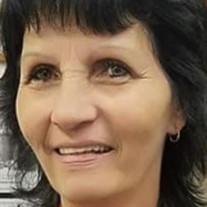 Judy Gartman Dillehay
