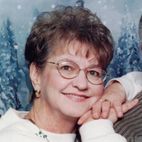 "Kathleen ""Kathy"" Lois Blagg"