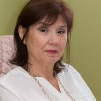 Lina M. Dougherty