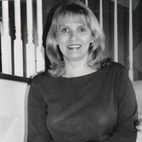 Benita Kaye Ford