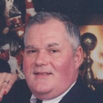 Patrick Eugene Power