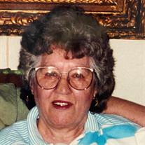 Patricia M.  (Caster) Mullins