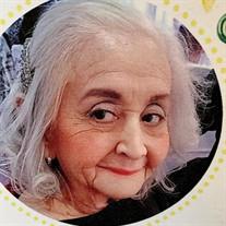 Vilma Dominguez-Montero