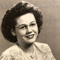 Shirley LaVonne Koudele