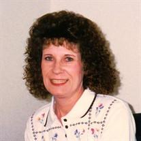 Mrs. Mary E Gayle