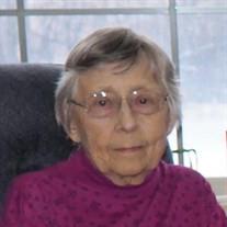 Ruth Marie Keber