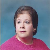 Polly M Scott