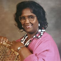 Ms. Earline Tanner