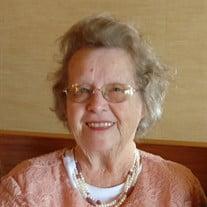 Carol Sue McClard