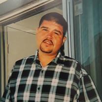Aurelio Dominguez De Leon