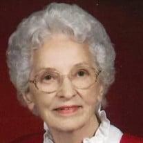 Helen V. Foutz