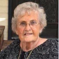 Bertha Bernice  DeLong