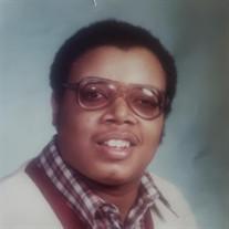 Walter Fowlkes Jr.