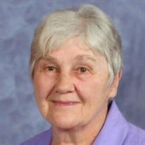 Elizabeth Mary Christensen
