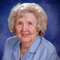 Lillie Mae Graham