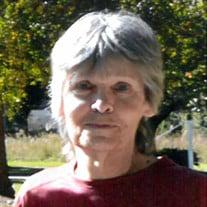 Carol Blow Rodriguez