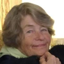 Brenda Joyce Wheatley