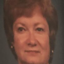 Nancy Etta Driskill