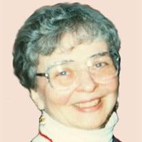 Barbara Eileen Daley