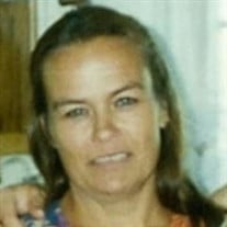Carol Sue Cagle-Livingston