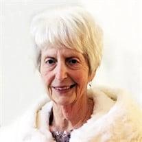 Frances Badalamenti