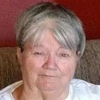 Vickie Sue Kinne