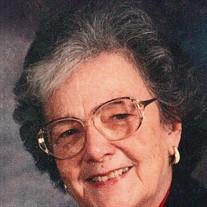 Rose Margaret Noe