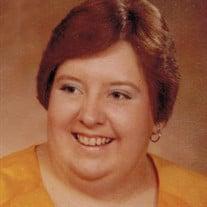 Janet Marie Richmeier