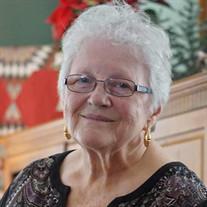 Ardeth Lynde Skjod