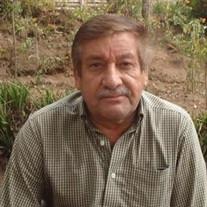 Miguel Angel Alas