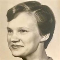 Ellen Jean Wright