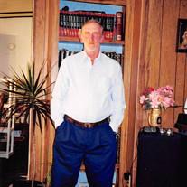 Douglas Leonard Mosley