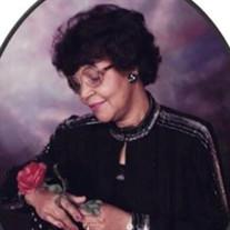 Velma Viola Miller