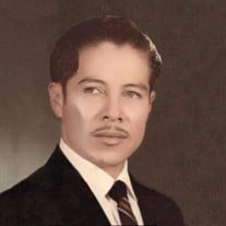 Epifanio R. Alvarado