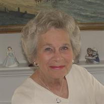 Dolores Mary Fox