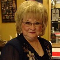 Sharon A Merritt