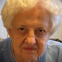 Audrey S. Mowrey