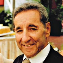 Frederick F. Caccamo