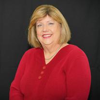 Nancy Jeanne Adair Little
