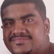 Roy Anthony Dela Cruz