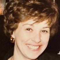 Mrs. Janet Marie Hagan